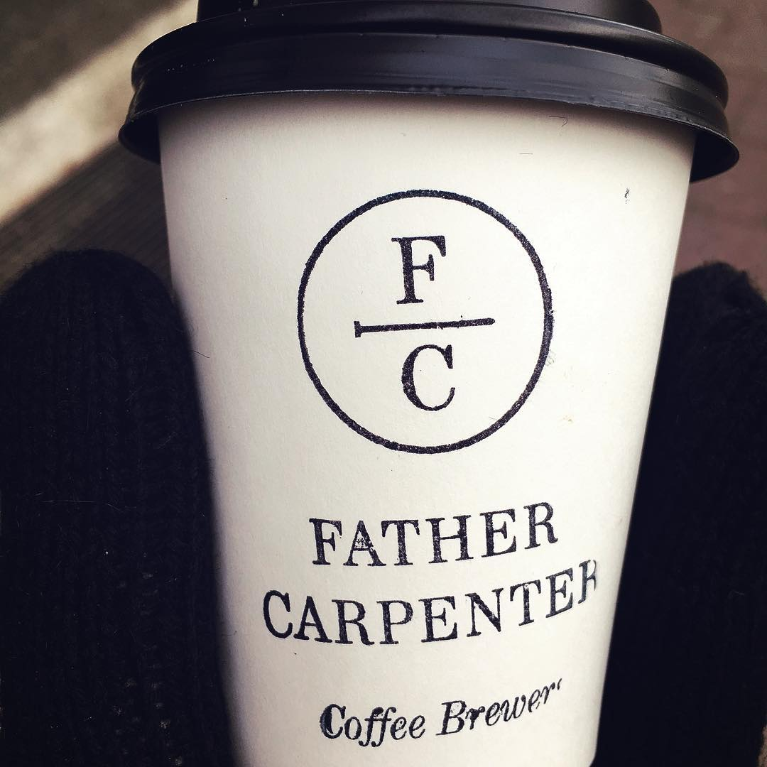 Father Carpenter
